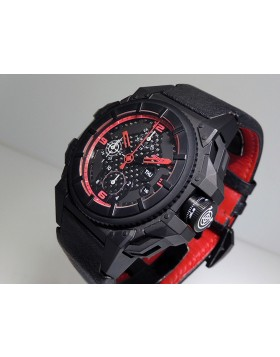 Snyper One Red LE SE A-01 6L2E21
