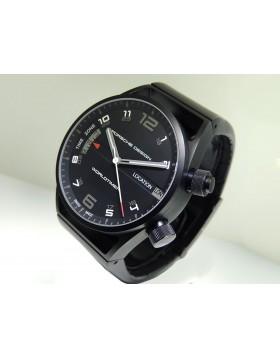 Porsche Design World Timer GMT  6750.13.44.1180  Titanium/PVD