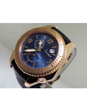Girard Perregaux Sea Hawk II To John Harrison 18k Rose Gold 49910.0.52.4144