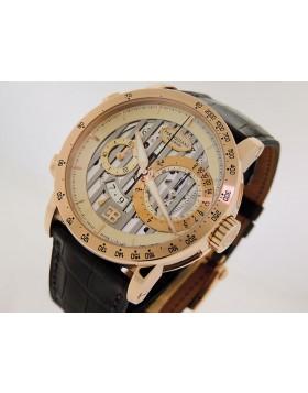 Parmigiani Bugatti Atalante Fly-Back Chronograph ref:PFC3291000/100