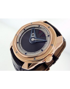De Bethune DB22 18k Rose Gold  DB22RS5  Limited Edition Retail $65,000