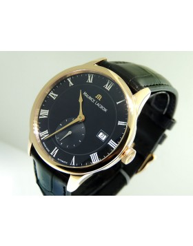 Maurice Lacroix Master Piece Tradition MP6907-PG101-311 18K Rose Gold