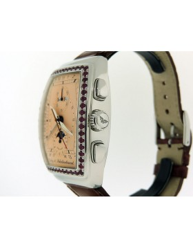 Dubey & Schaldenbrand Gran' Chrono Astronomical Calendar Edition Speciale  with Rubies  LTD 50 piece Retail $18,900