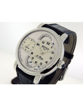 Bovet 19Thirty Dimier 7-Day Power Reserve RNTS0009