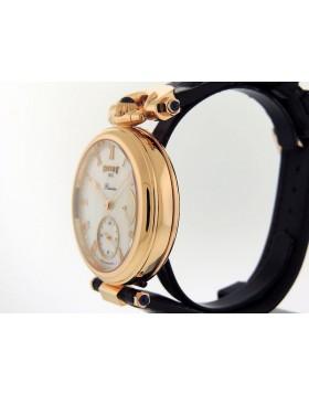 Bovet Amadeo Fleurier 39 AF39005 18k Rose Gold Convertible AMADEO Case Wrist/Pocket Retail  $42,900