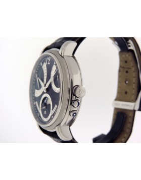 Maurice Lacroix Masterpiece Moonphase Retrograde MP7078SS001