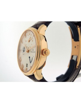 Blancpain Villeret Opaline Dial 66653642-55B 18k Rose Gold