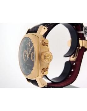 Panerai Ferrari Granturismo Chronograph 18k Rose Gold FER0006