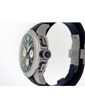 Perrelet Big Date Chronograph A5003/2 Titanium