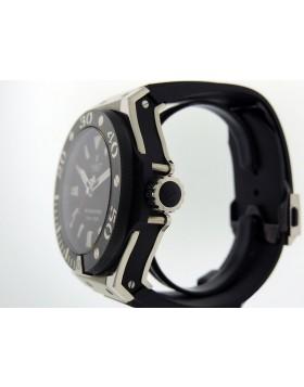 Hublot Big Bang King 322.LM.100.RX Palladium -Black Rubber strap
