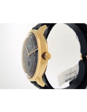Glashutte Original Sixties Pano/Date 2-39-47-02-01-04 18k Rose Gold $19,200