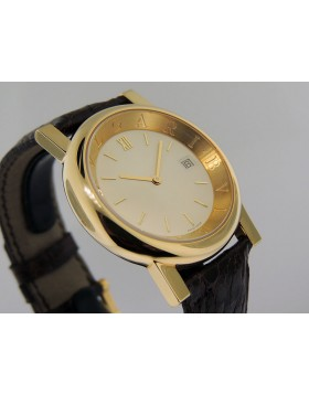 Bvlgari Anfiteatro Gold AT 35 GL