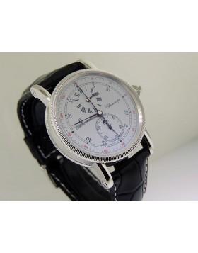 Chronoswiss Chronoscope Regulator Platinum CH1520