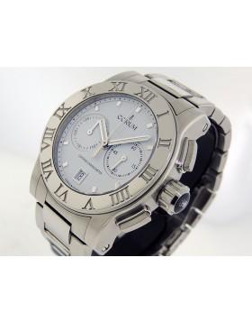 Corum Romulus Chronograph 44mm Bracelet 984.715.20/V810 EB77