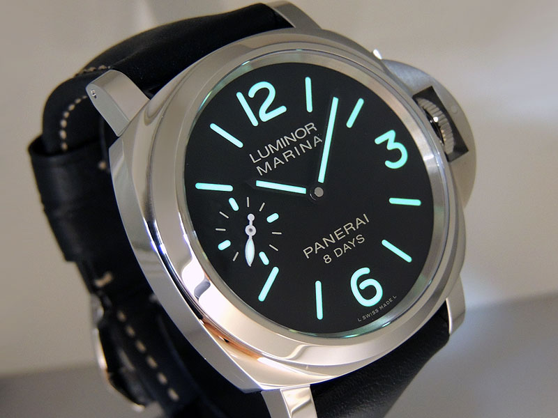 Panerai Luminor Marina 8 Day