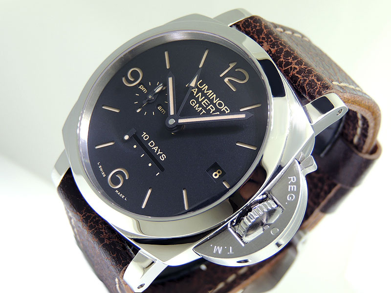 Panerai 1950 Luminor GMT